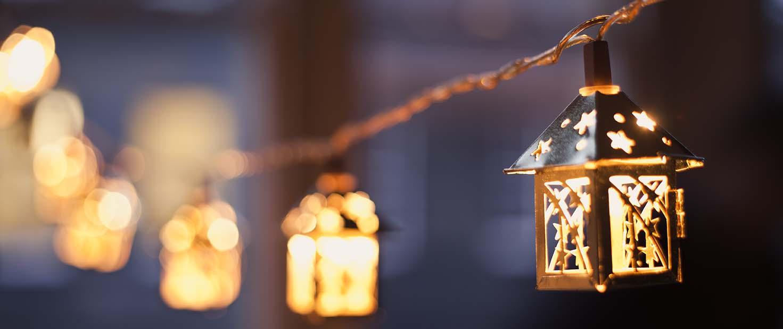 A Macmillan Christmas at Grosvenor Chapel, Mayfair