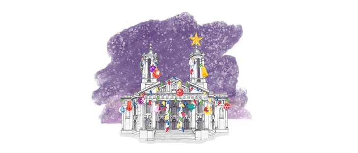 A Macmillan Christmas at St John's Smith Square