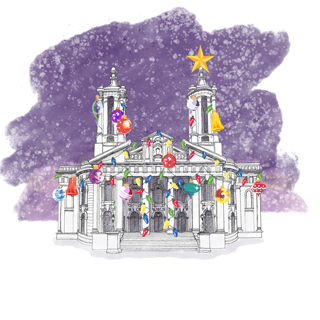 A Macmillan Christmas at St John's Smith Square