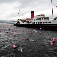 Great Scottish Swim 2016