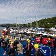 Great North Swim 2021 - 1 Mile