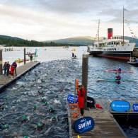 Great Scottish Swim 2015