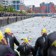 Great Manchester Swim 2015