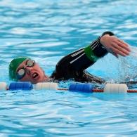 Macmillan Lido Challenge 2015 Lewes - 5km Individual
