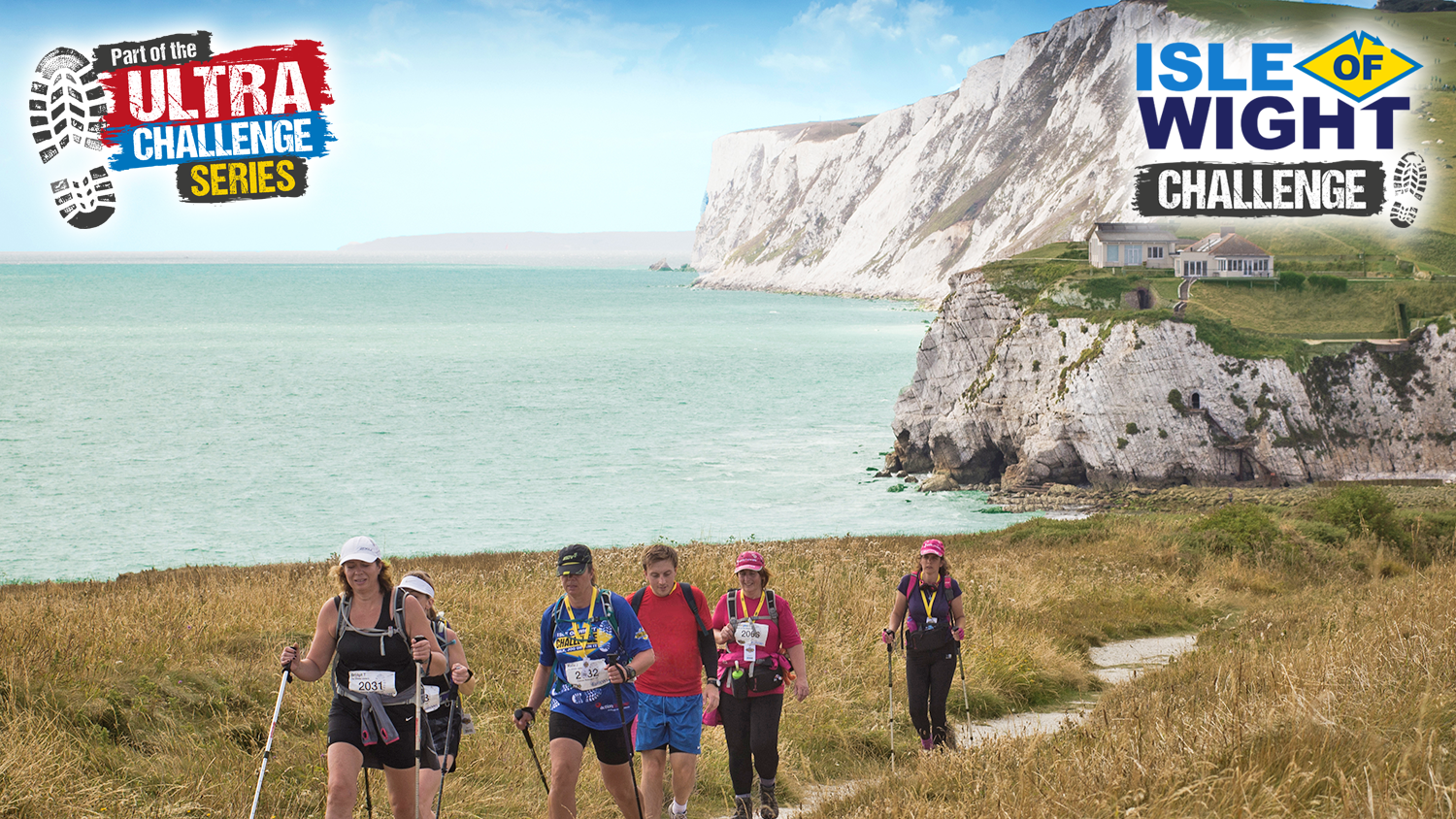 Isle of Wight Ultra Challenge 2020