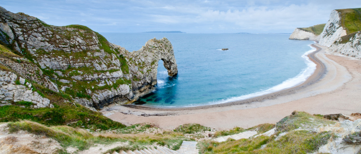 Jurassic Coast Mighty Hike 2019