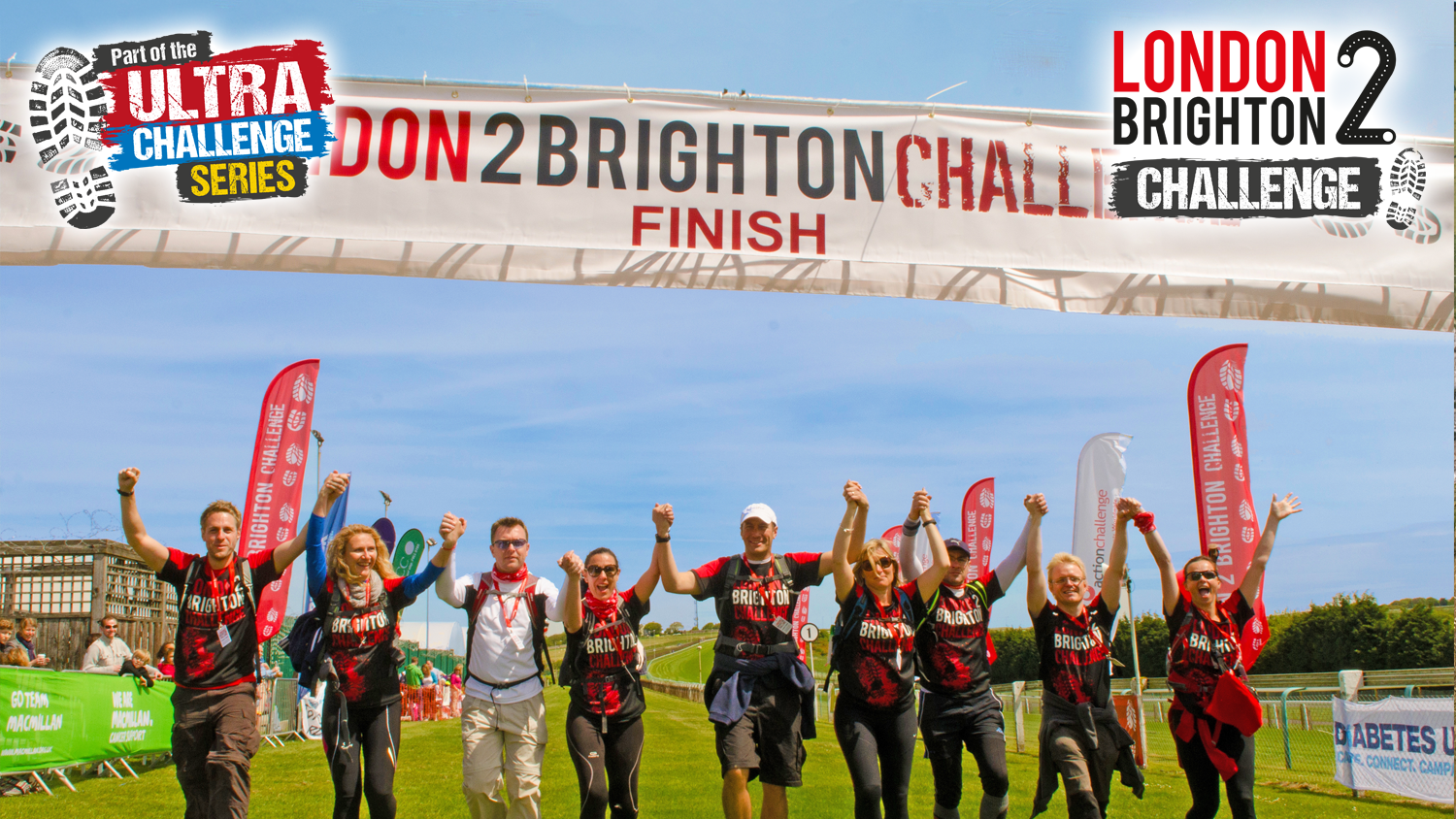 London to Brighton Ultra 2020