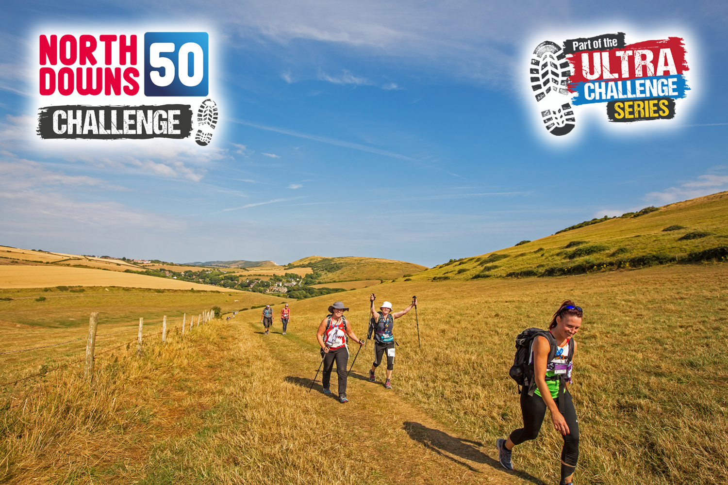 North Downs 50 Ultra Challenge