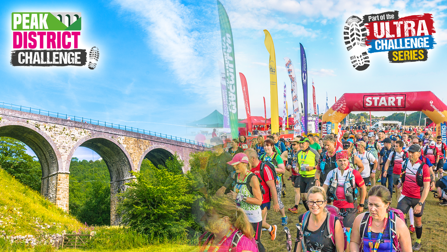 Peak District Ultra Challenge 2020