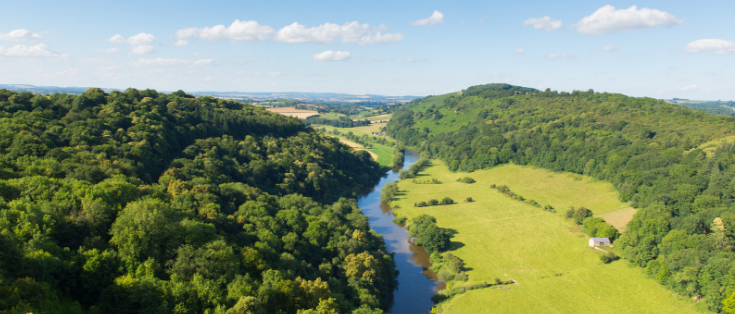 Wye Valley Mighty Hike 2019