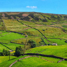 Yorkshire Dales Mighty Hikes