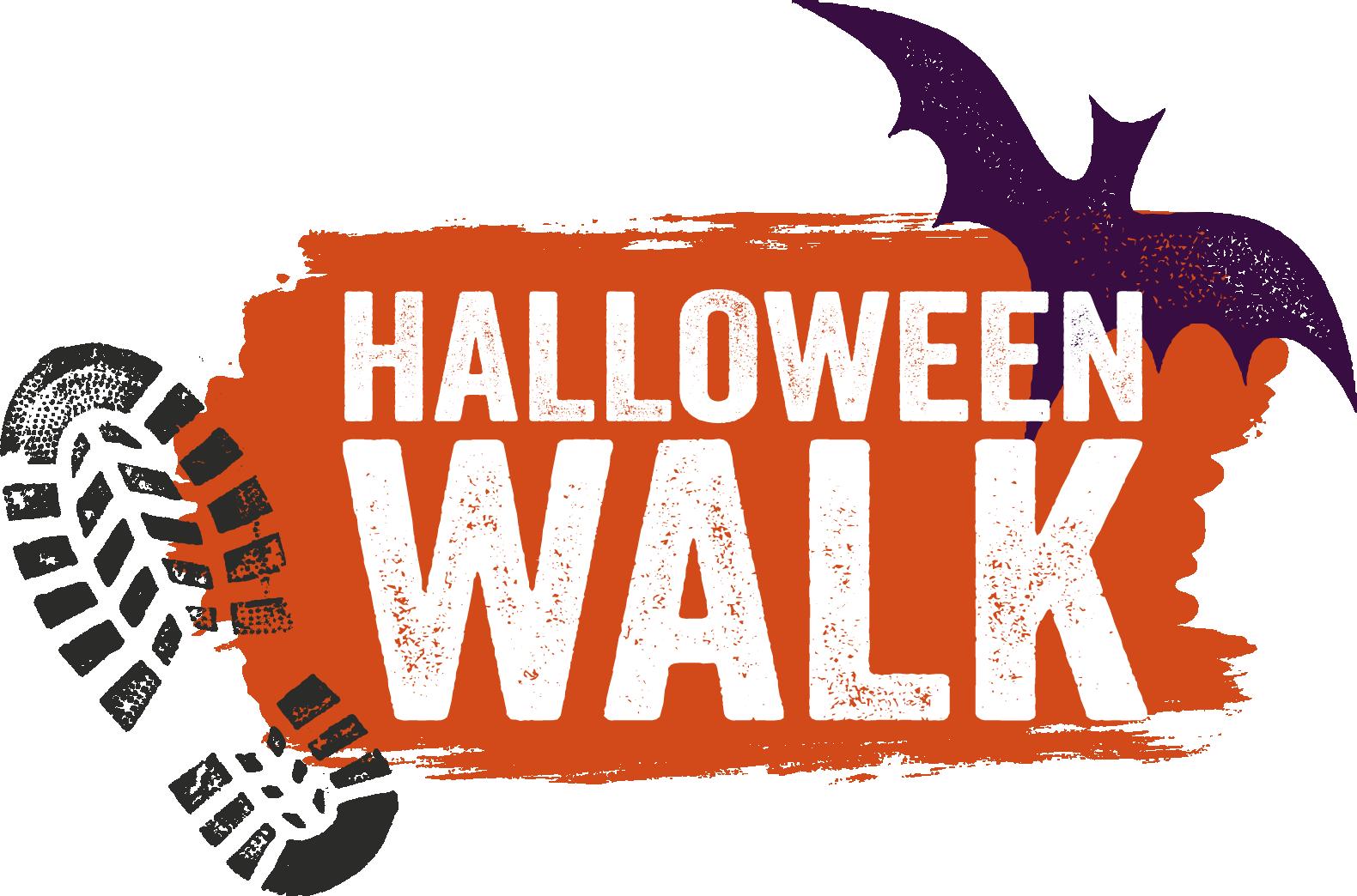 Halloween Walk 2021