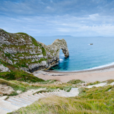 Jurassic Coast Mighty Hike 2020
