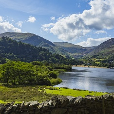 Lake District Mighty Hike 2020