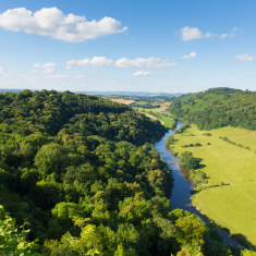 Wye Valley Mighty Hike 2020