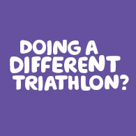Triathlon for Macmillan