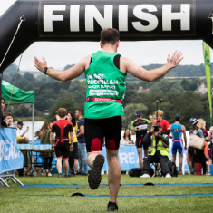 Hever Castle Festival of Endurance Runs 2020