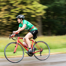 Howard Castle Triathlon 2020