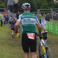 Cholmondeley Castle Triathlon 2019