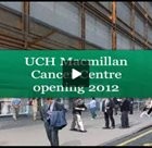 UCH Macmillan Cancer Centre