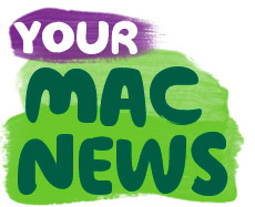 Sign up to receive Your Mac News or change your preferences