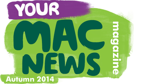 Your Mac News, Autumn 2014