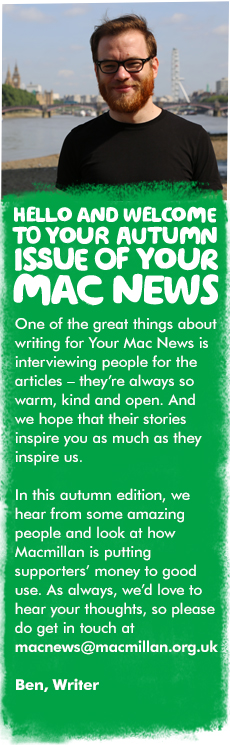 Email the Your Mac News team