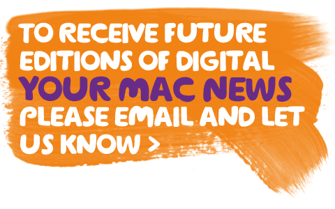 Sign up for Digital Mac News