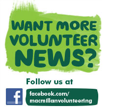 Follow us on Facebook for more volunteering news
