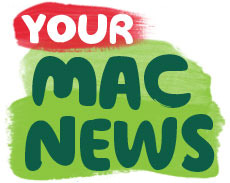 Sign up to receive Your Mac News